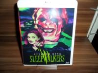 Schlafwandler Stephen King Blu-Ray
