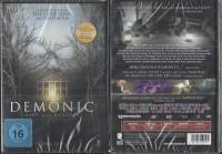 Demonic - Haus des Horrors (001255445 NEU ,Konvo91