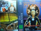 The Phoenix - Die Wiedergeburt ... Judson Scott  ... VHS