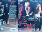 Winslow Boy ... Nigel Hawthorne, Gemma Jones  ... VHS