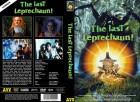The Last Leprechaun - gr Hartbox Neu