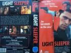 Light Sleeper ... Willem Dafoe, Susan Sarandon ... VHS