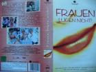 Frauen lügen nicht...Jennifer Nitsch, Martina Gedeck ...VHS