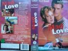 Mad Love - Volle Leidenschaft ... Drew Barrymore ... VHS