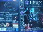 Lexx - The Dark Zone ... Rebellen der Galaxis  ... VHS