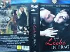 Eine Liebe in Prag ... Gina Gershon  ... VHS