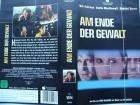 Am Ende der Gewalt ... Bill Pullman, Gabriel Byrne  ... VHS