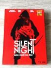 SILENT NIGHT (LEISE RIESELT DAS BLUT) LIM.MEDIABOOK - UNCUT