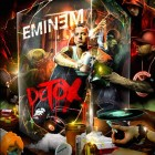 Eminem - Detox CD