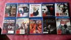 Horrorfilme Paket 10 Blu Rays