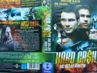 Hard Cash - Die Killer vom FBI ... Christian Slater  ...VHS