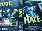 Hate - Hass ... Donald Sutherland, Tia Carrere  ... VHS