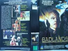 Badlands ... Andrew Divoff, Jackie Swanson  ... VHS