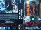 Space Virus ... Jeff Wincott, Stacy Keach  ... VHS