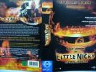 Little Nicky - Satan Junior ... Adam Sandler  ... VHS