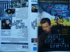 Last Exit to Earth ... Kimberly Greist  ... VHS