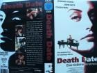 Death Date - Eine tödliche Verabredung ... John Getz ... VHS