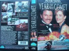Year of the Comet ... Penelope Ann Miller, Tim Daly ... VHS