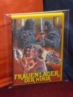 Frauenlager der Ninja (1987) AVV - Shamrock Media Uncut DVD