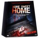 Home Sweet Home # MEDIABOOK # Horror # RedLabel # limitiert