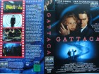 Gattaca ... Ethan Hawke, Uma Thurman  ... VHS