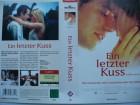 Ein letzter Kuss ... Stefano Accorsi  ... VHS