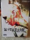 MUTATION ANNIHILATION UNCUT DVD HARTBOX  NEU / OVP