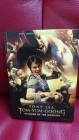 Revenge of the Warrior - Mediabook blu-ra + DVD - UNCUT