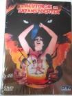 DIE BLUTORGIE DER SATANSTÖCHTER UNCUT DVD HARTBOX NEU / OVP