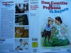 Don Camillo & Peppone in Bayern ... Klaus Löwitsch ...  VHS