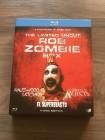 Blu Ray Rob Zombie Box Uncut Edition