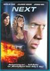 Next DVD Nicolas Cage, Julianne Moore, Jessica Biel NEUWERT.