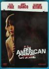 An American Crime DVD im Steelbook Ellen Page s. g. Zustand