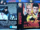 Die Cuba Connection ... Gary Busey, Roy Scheider  ...  VHS
