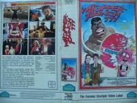 Whopper - Punch 777 ... Manfred Krug  ...  VHS