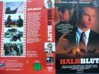 Halbblut ... Val Kilmer, Sam Shepard  ...  VHS