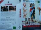 Das Doppelspiel ... Michael Keaton, Joe Pantoliano  ... VHS