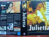 Julietta ... Lavinia Wilson, Matthias Koeberlin  ... VHS
