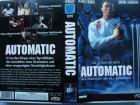 Automatic ... Olivier Gruner, Daphne Ashbrook  ...  VHS