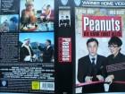 Peanuts - Die Bank zahlt Alles ... Iris Berben  ...  VHS