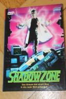 DVD - SHADOWZONE Alien Trash Collection CMV kl. HB