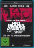 Der Baader Meinhof Komplex DVD Moritz Bleibtreu s. g. Zust.