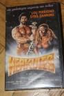 VHS - HERKULES Lou Ferrigno Sybil Danning VMP
