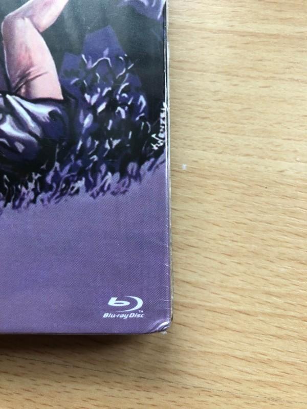 Blutige Seide (Mediabook B) NEU ab 1€