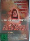 State of Emergency - Gefangen im Bunker Marienthal - 19 Km