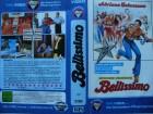 Bellissimo ... Adriano Celentano, Federica Moro  ... VHS