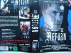 The Return ... Matthew Settle, Margot Kidder  ... VHS