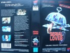 Serial Lover ... Michèle Laroque, Albert Dupontel  ... VHS