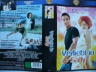 Verliebt in Sally ... Drew Barrymore, Luke Wilson ... VHS