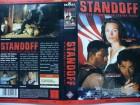 Standoff - Keiner kommt hier lebend raus !  ...VHS... FSK 18